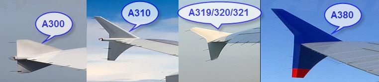 AIRBUS A 320-211 Cie AIR FANCE 1/125ème Réf 80448 Airbus11