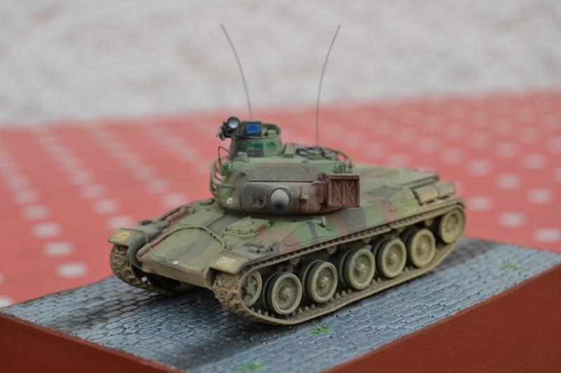 AMX-30B 1er RD LURE 1982 [Heller 1/72ème] Dsc_0138
