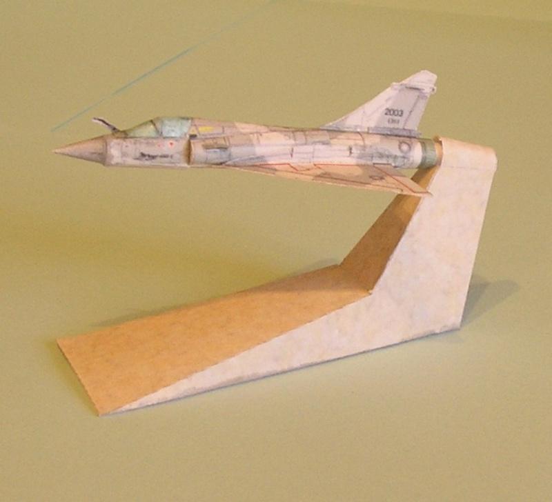 Les Papercrafts de VMD-25 P1010049