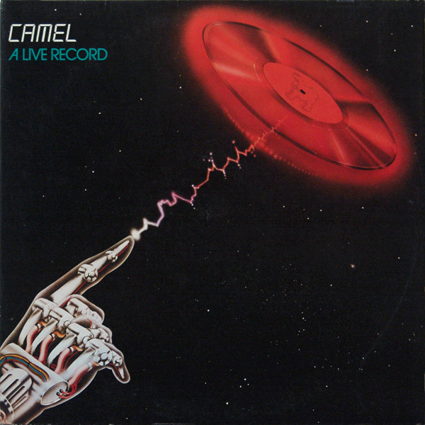 CD/DVD/LP achats - Page 11 Camel110