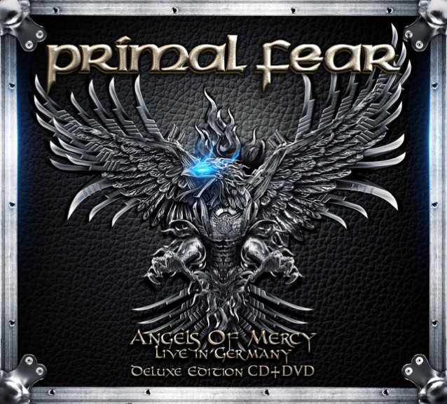 CD/DVD/LP achats - Page 12 Primal11