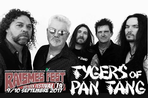 TYGERS OF PAN TANG Tygers10