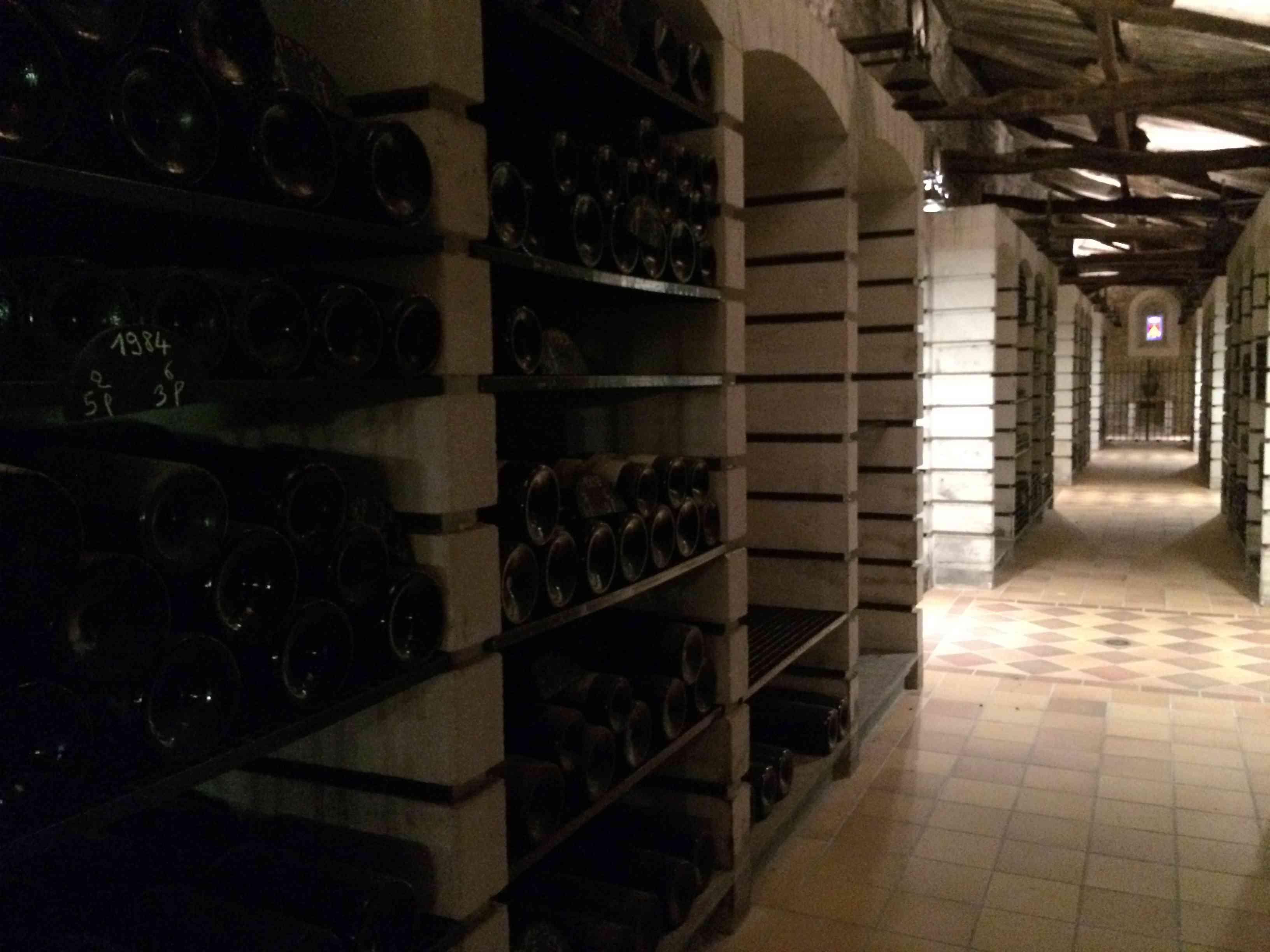 Le vignoble du Pessac Leognan - Page 15 Carbon57