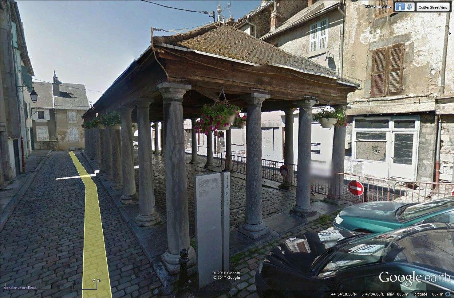 STREET VIEW : halles et marchés couverts - Page 3 Tsge_042