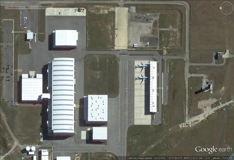 Mobile, Alabama : sortie du premier Airbus américain Tsge_059