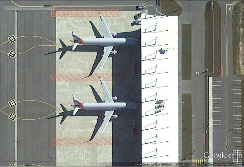 Mobile, Alabama : sortie du premier Airbus américain Tsge_060