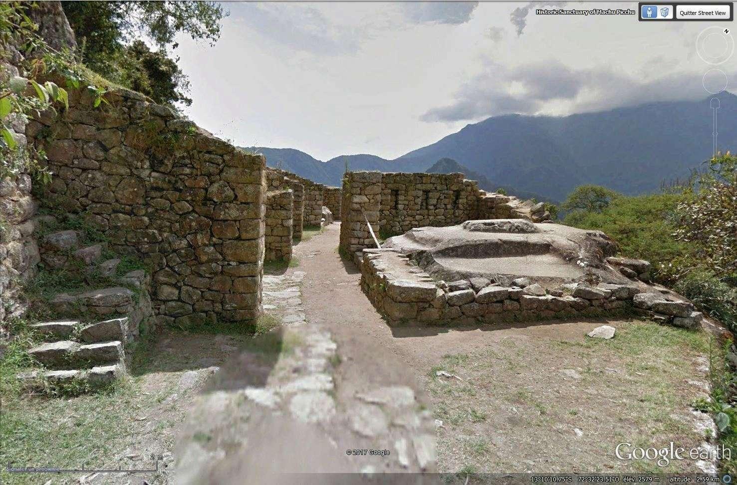 Le Machu Pichu - Pérou - Page 3 Tsge_146