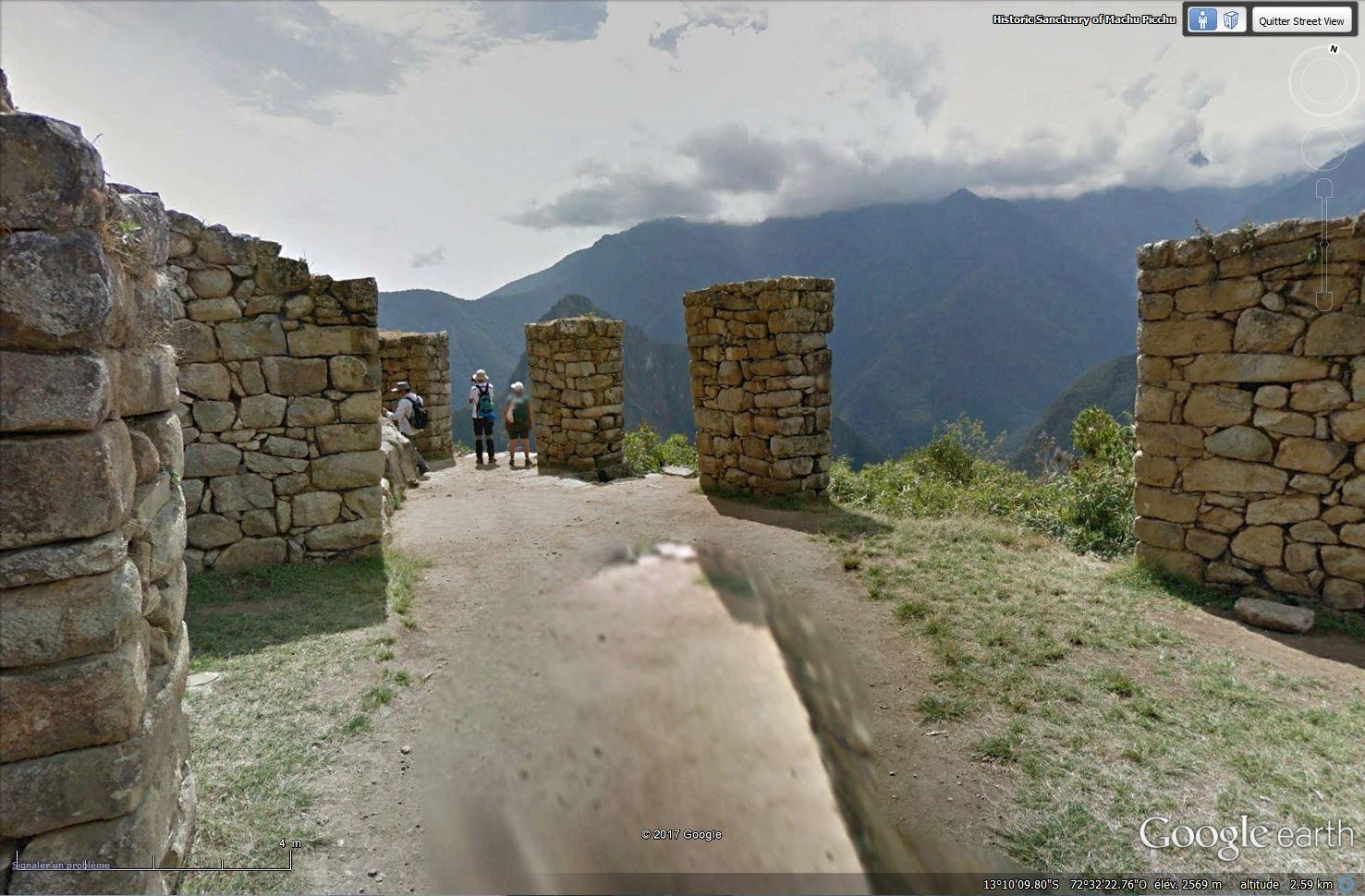 Le Machu Pichu - Pérou - Page 3 Tsge_147