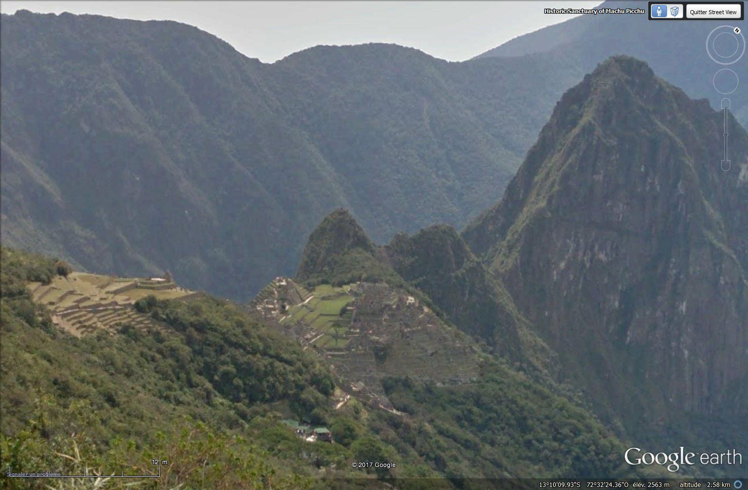 Le Machu Pichu - Pérou - Page 3 Tsge_149