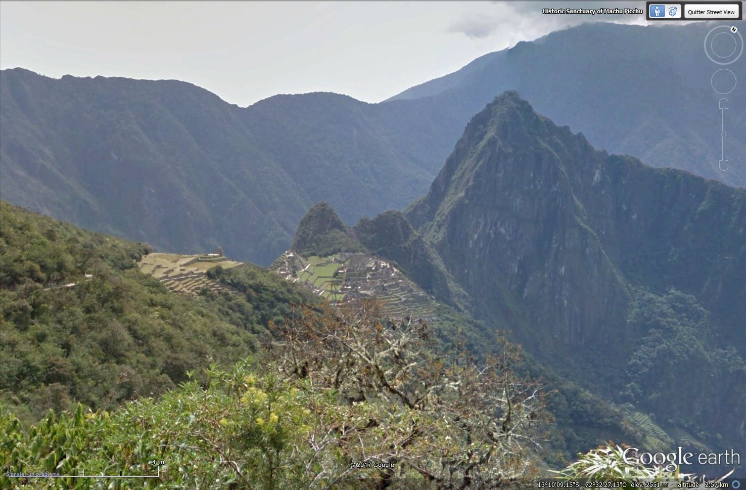 Le Machu Pichu - Pérou - Page 3 Tsge_150