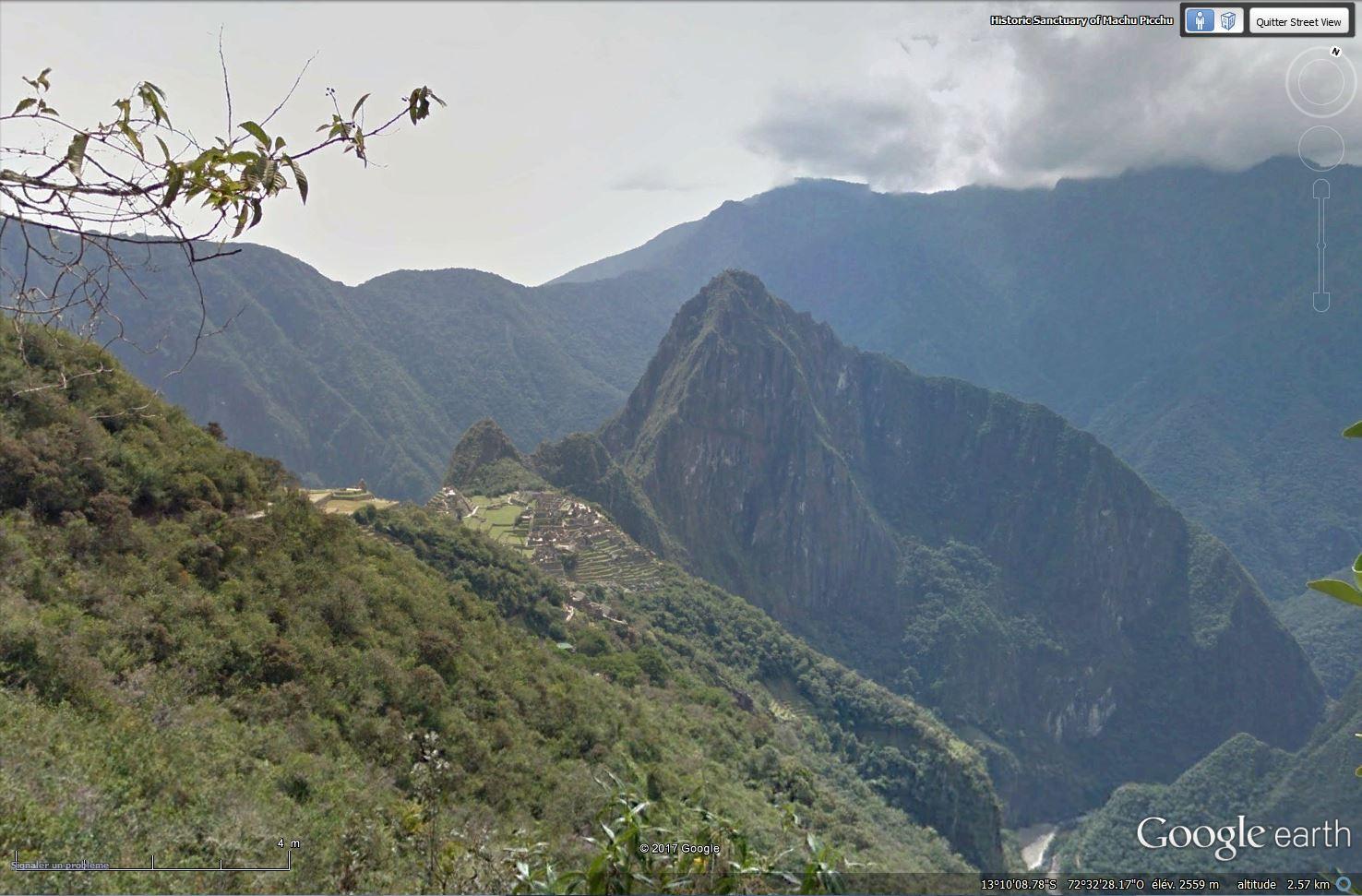 Le Machu Pichu - Pérou - Page 3 Tsge_157