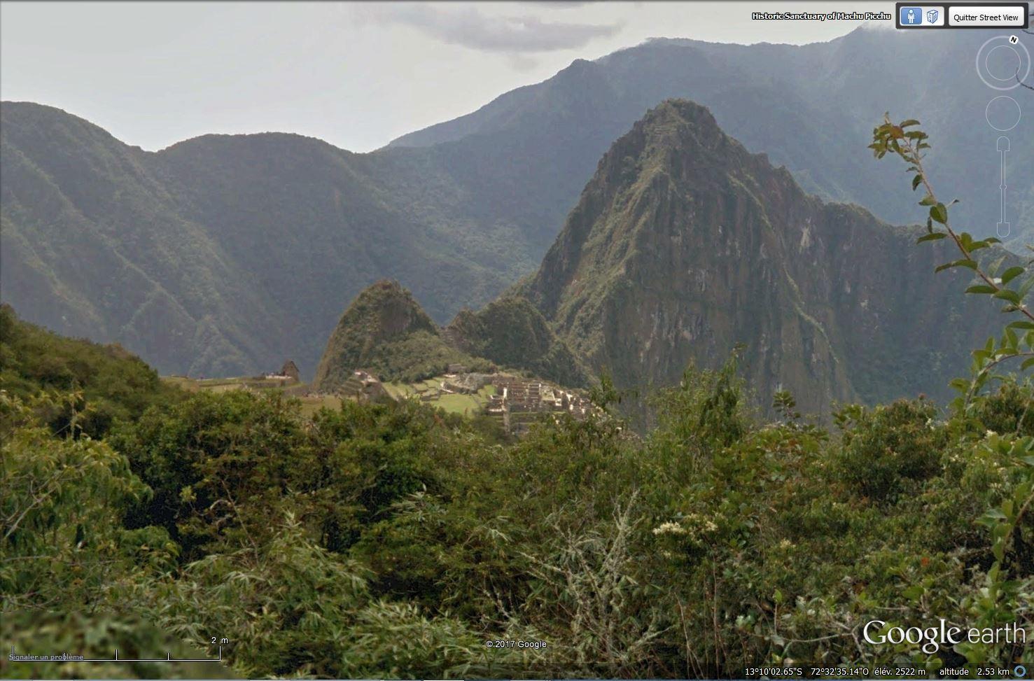 Le Machu Pichu - Pérou - Page 3 Tsge_158