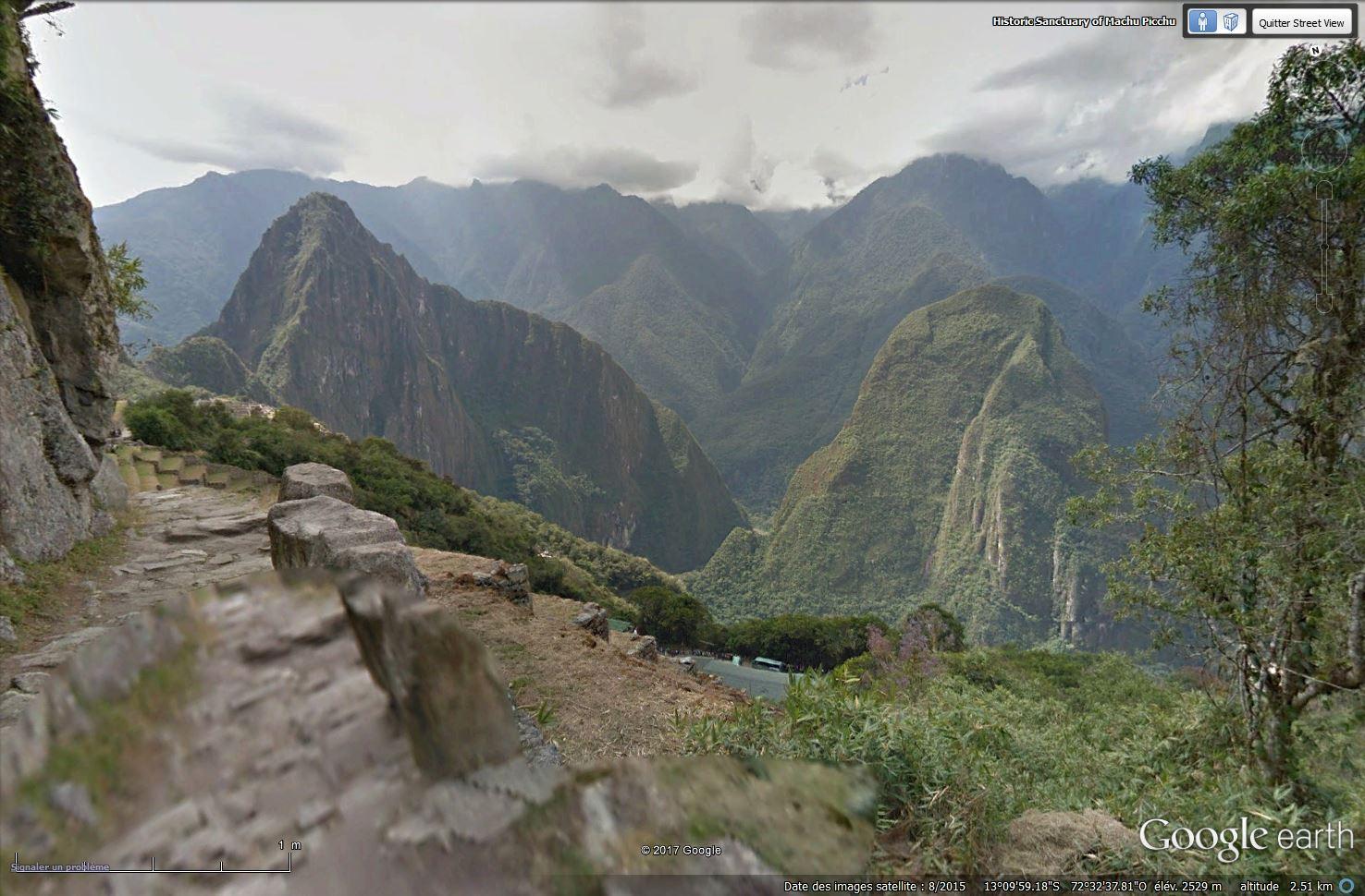 Le Machu Pichu - Pérou - Page 3 Tsge_159