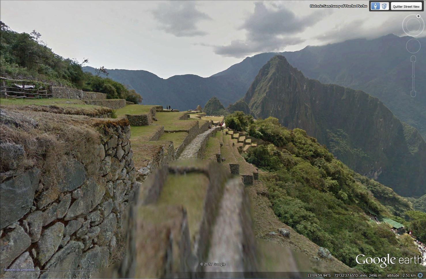 Le Machu Pichu - Pérou - Page 3 Tsge_160