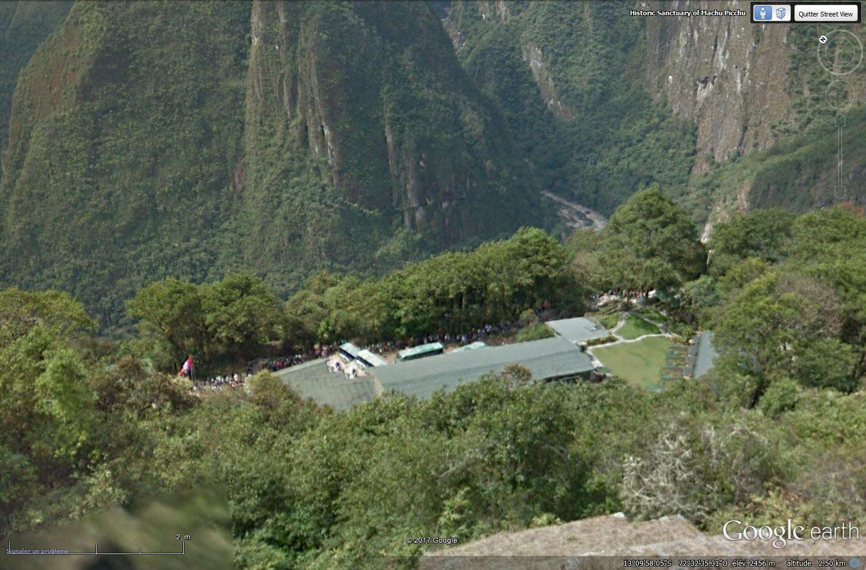 Le Machu Pichu - Pérou - Page 3 Tsge_161