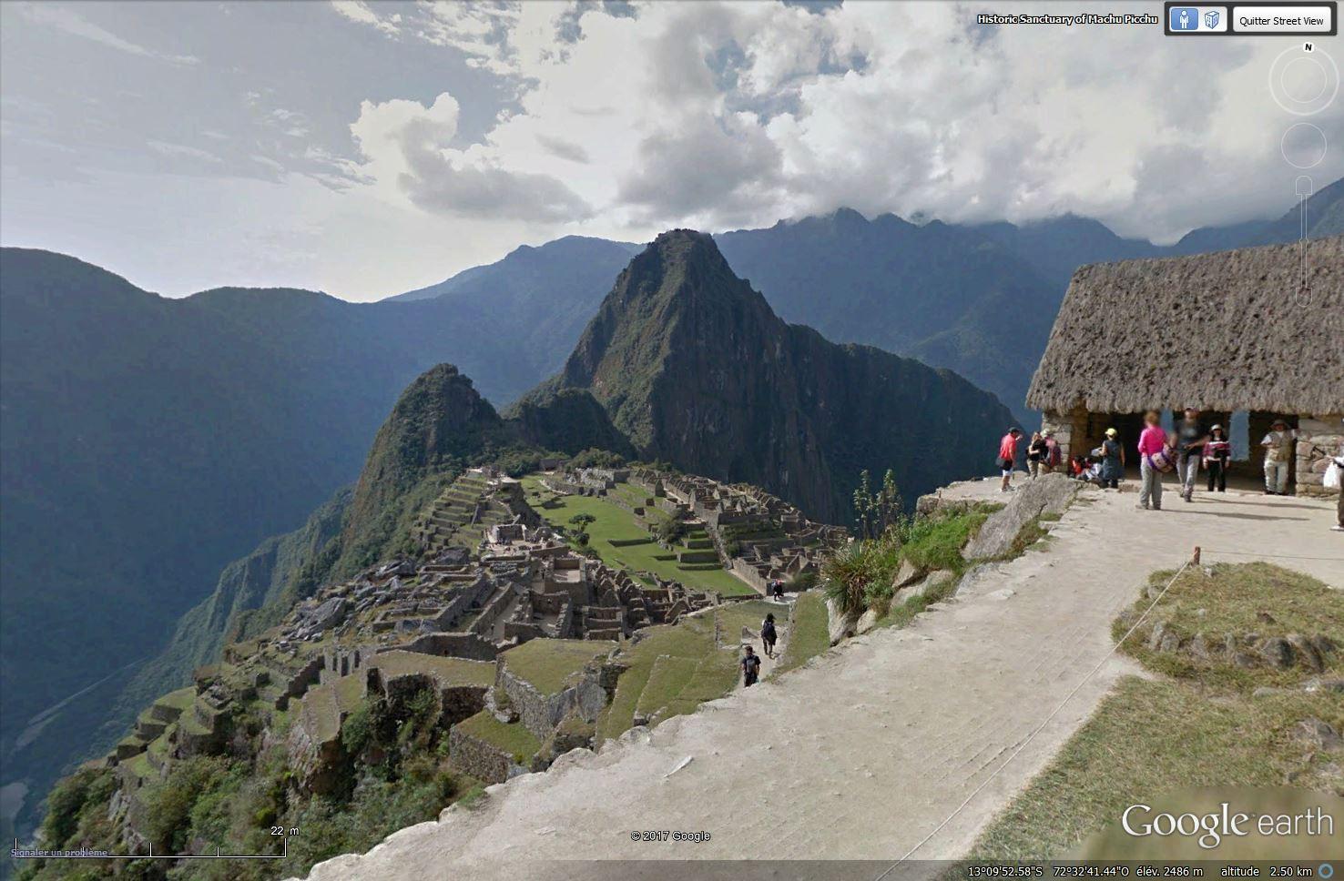 Le Machu Pichu - Pérou - Page 3 Tsge_162
