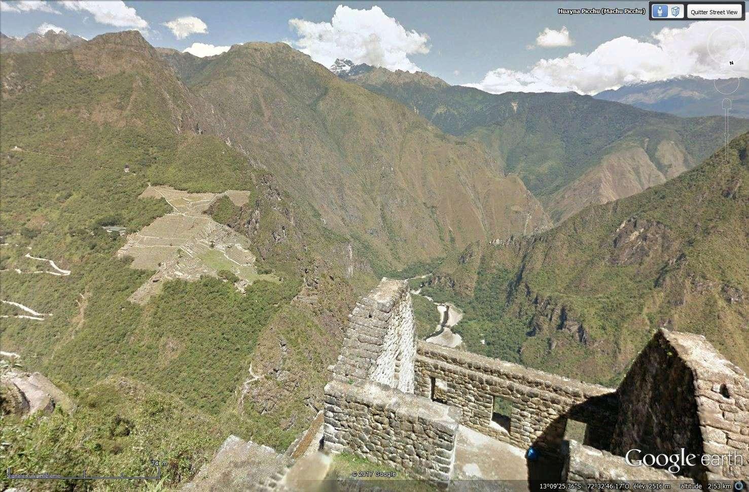 Le Machu Pichu - Pérou - Page 3 Tsge_163