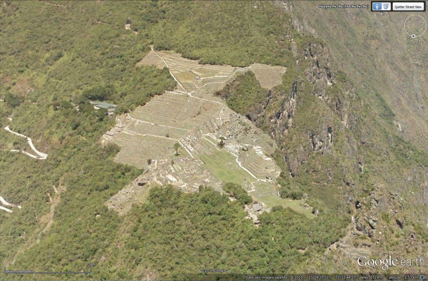 Le Machu Pichu - Pérou - Page 3 Tsge_164