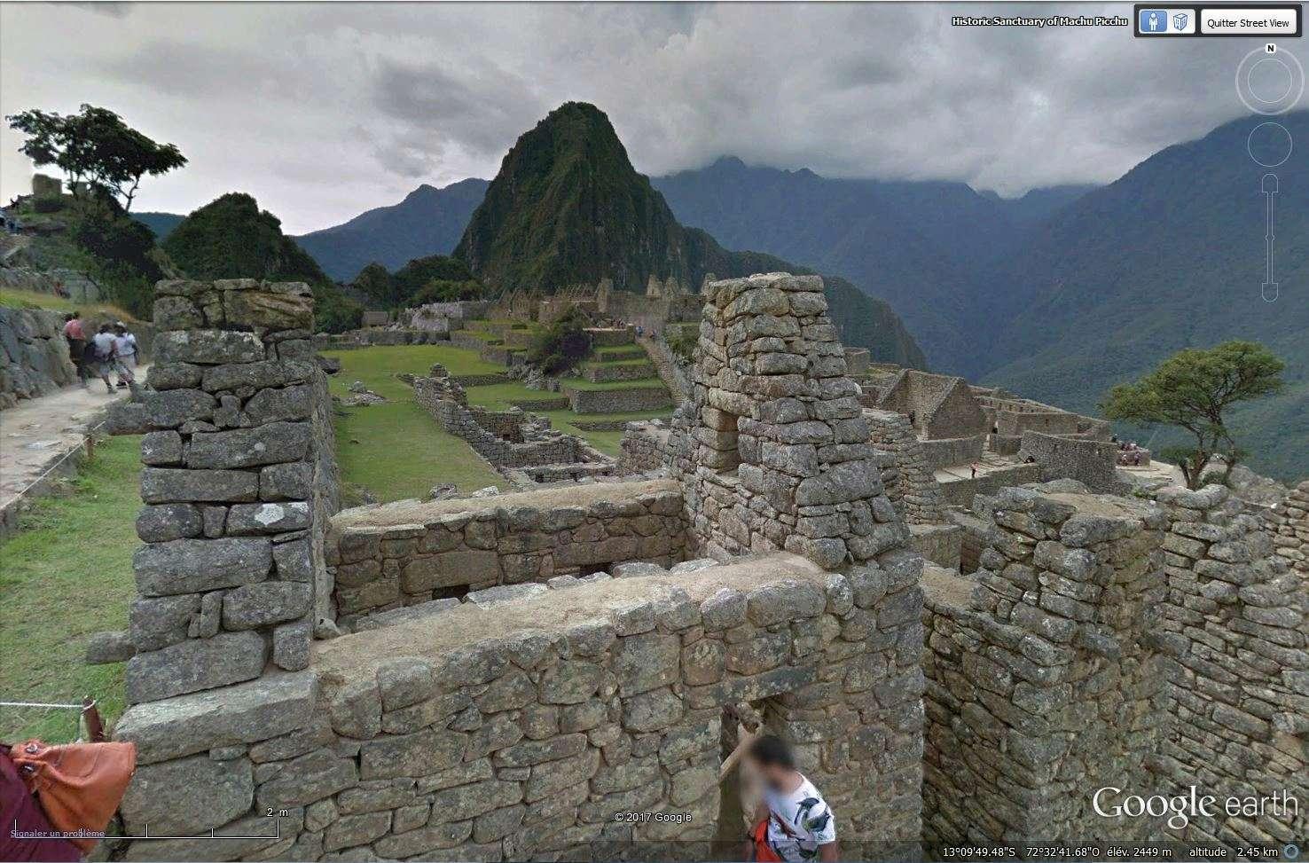 Le Machu Pichu - Pérou - Page 3 Tsge_165