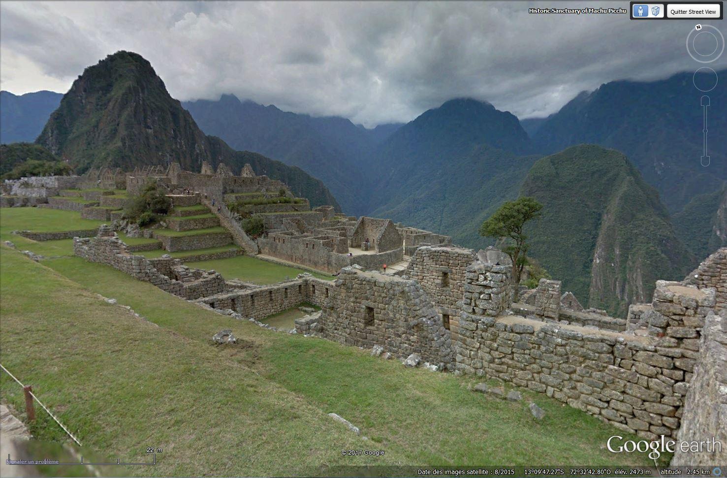 Le Machu Pichu - Pérou - Page 3 Tsge_166