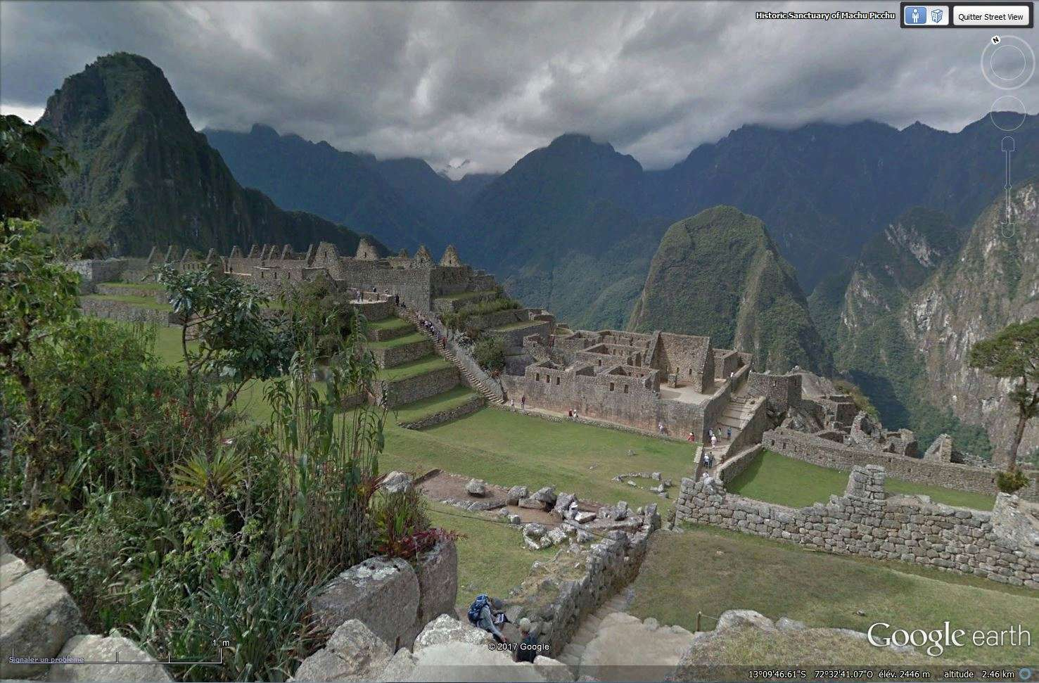 Le Machu Pichu - Pérou - Page 3 Tsge_167