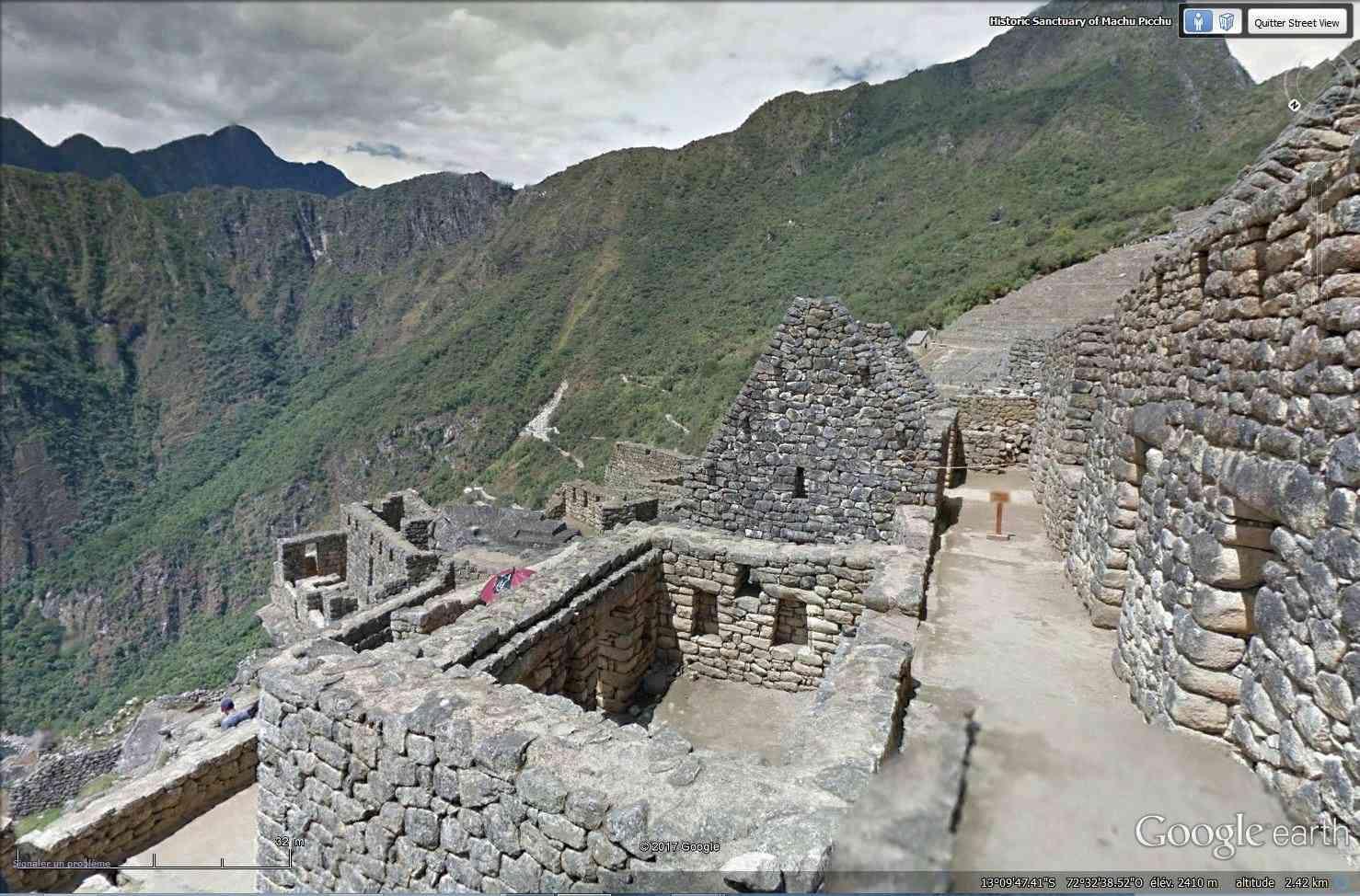 Le Machu Pichu - Pérou - Page 3 Tsge_169