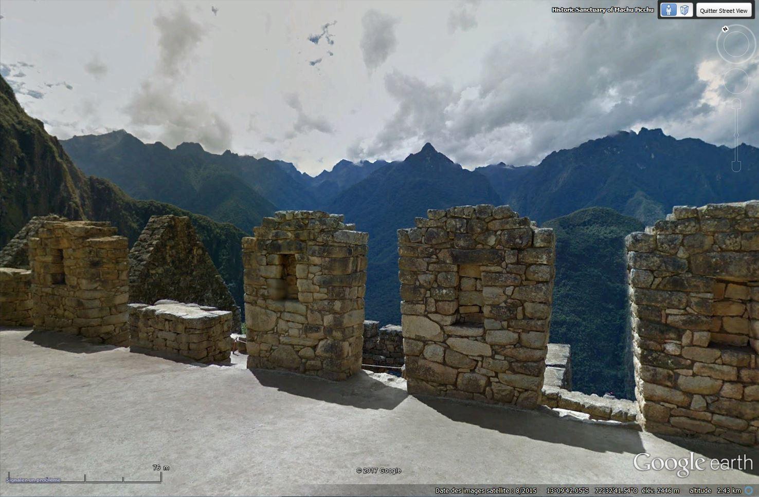 Le Machu Pichu - Pérou - Page 3 Tsge_170