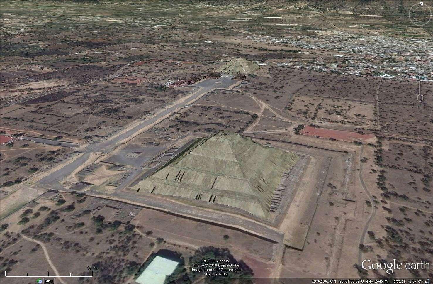 [Mexique] - Teotihuacán, la cité des dieux Tsge_171