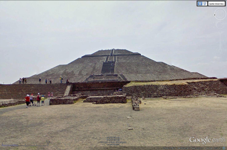 [Mexique] - Teotihuacán, la cité des dieux Tsge_177