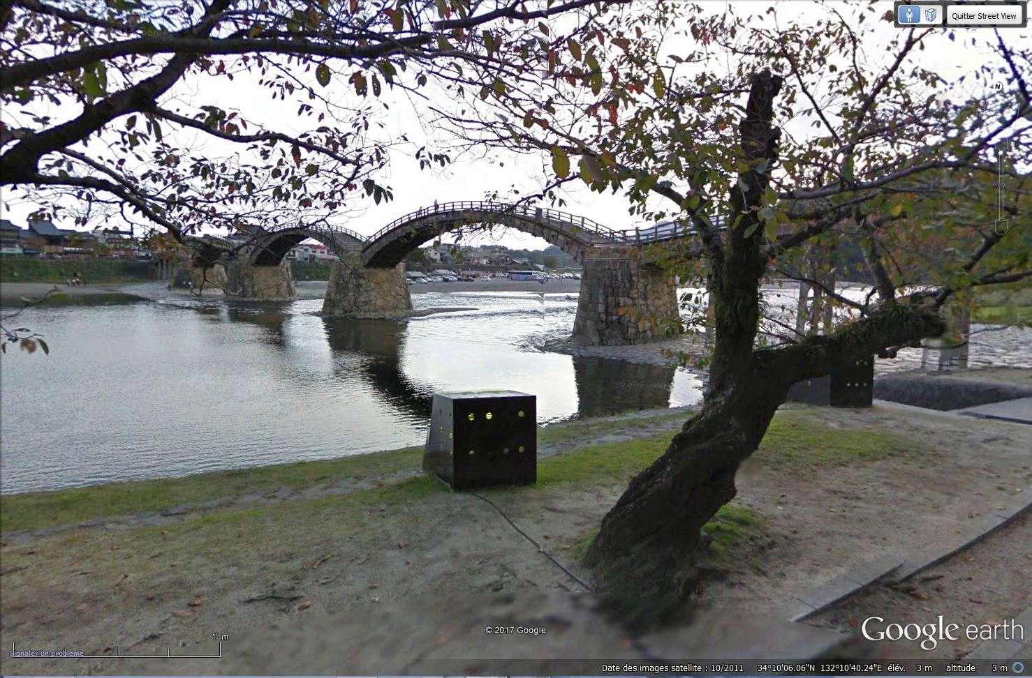 Les ponts en bois du monde. Tsge_233