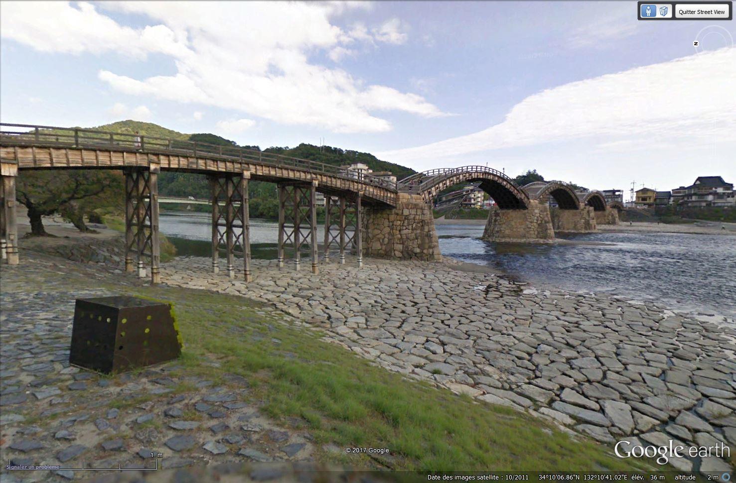 Les ponts en bois du monde. Tsge_234