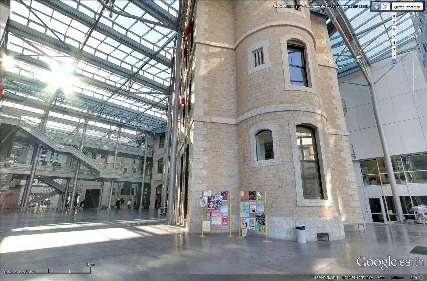 La nouvelle vie des prisons Saint-Paul et Saint-Joseph, Lyon Tsge_242