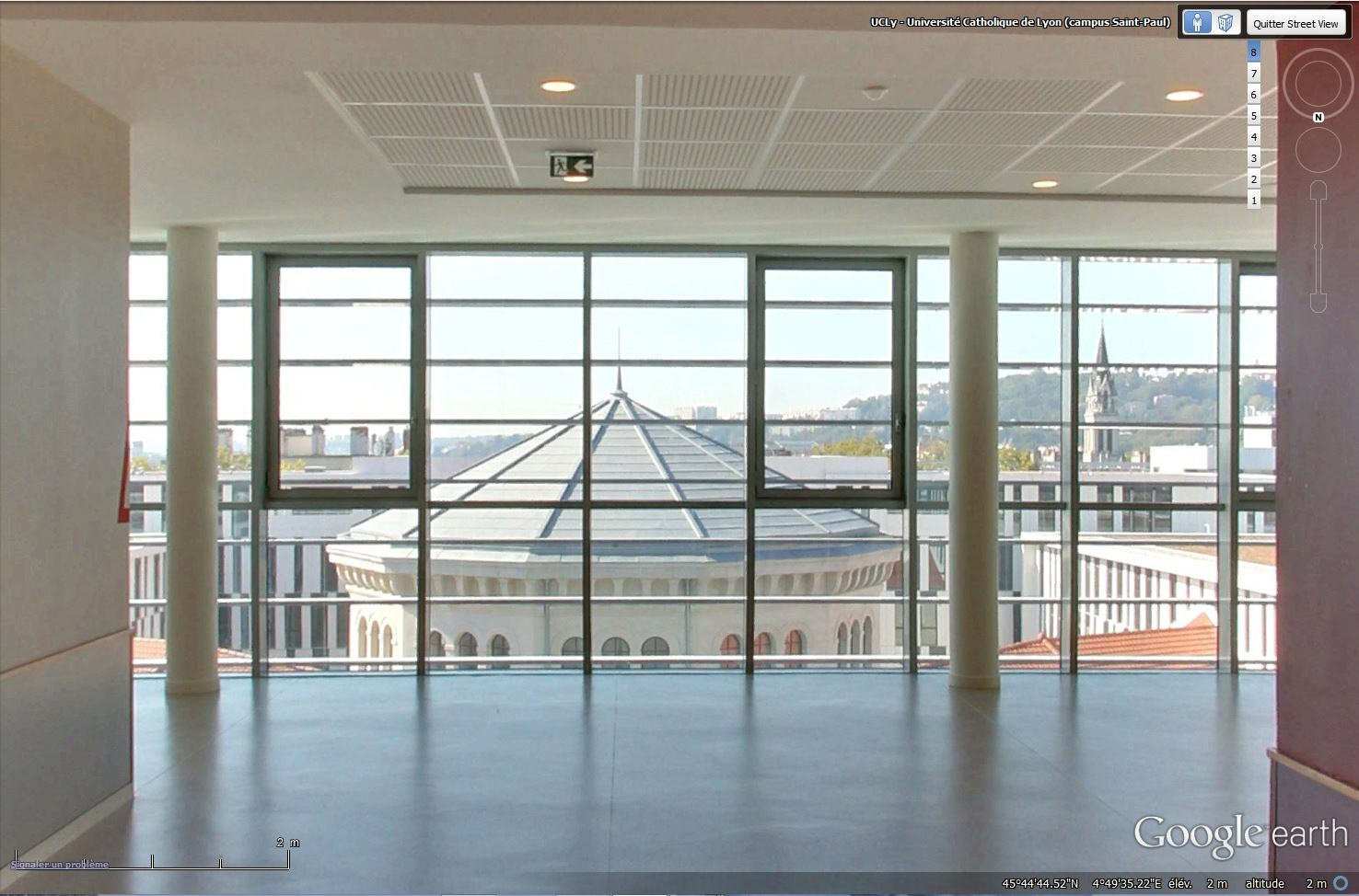 La nouvelle vie des prisons Saint-Paul et Saint-Joseph, Lyon Tsge_246