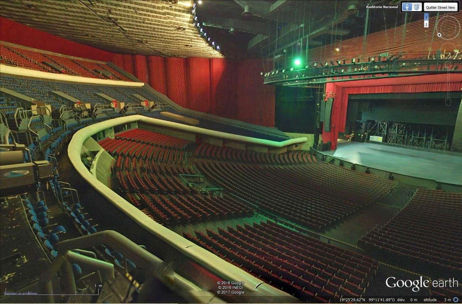 [Mexique] - Auditorium National Tsge_258