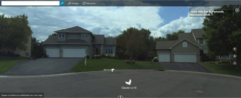 Google-Car contre Bing-Car - Plymouth - Minnesota Tsge_271
