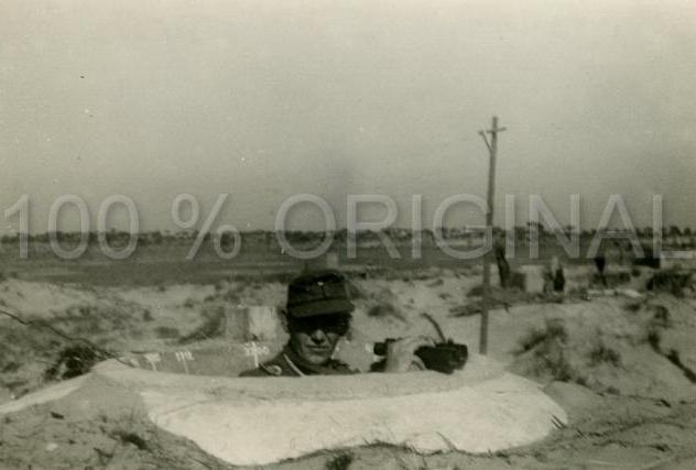 Grau-du-Roi- Aigues-Mortes 1944- 338 Inf Div  Graudu11