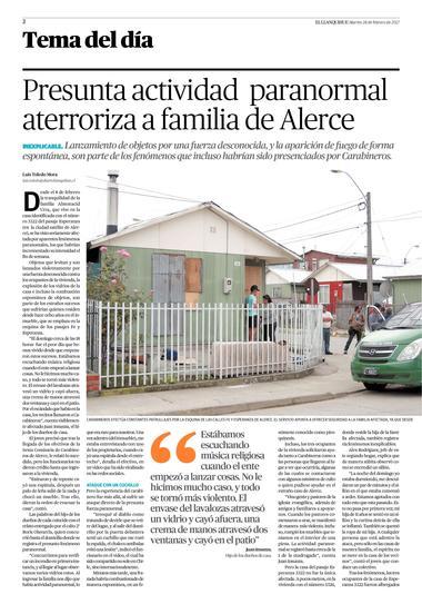 CASA POSEÍDA EN PUERTO MONTT, CHILE Aaa15