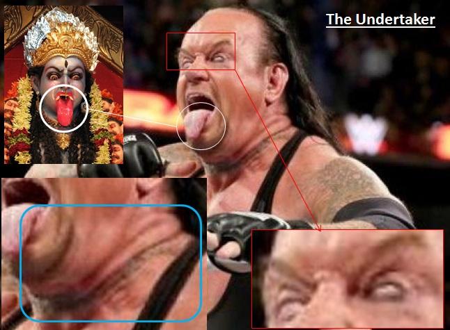 LO QUE NO SABÍAS DE LA WWE (Lucha Libre) Codex-41