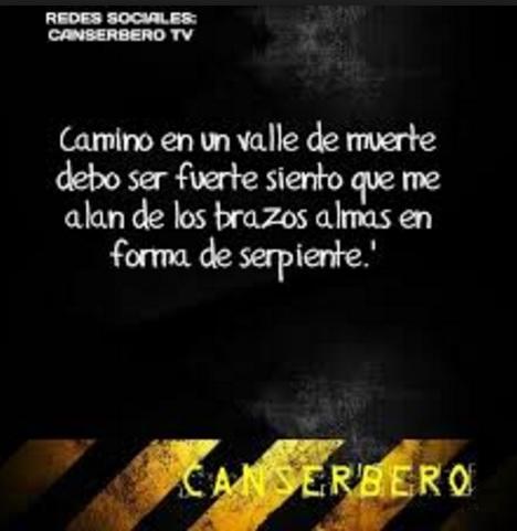 CANSERBERO, RAPERO VENEZOLANO Csd23