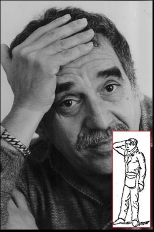 HA MUERTO GABRIEL GARCÍA MÁRQUEZ Ehc19
