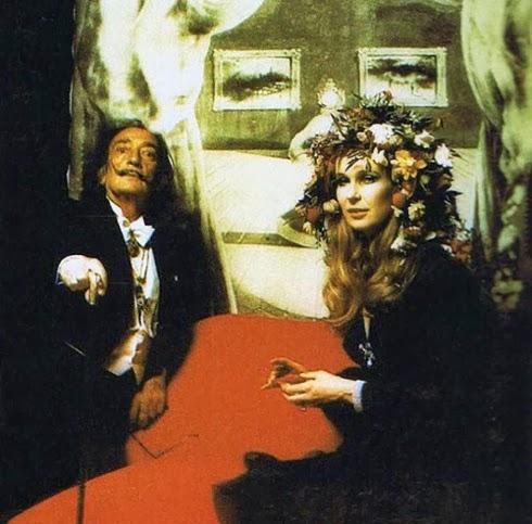 FIESTA ILLUMINATI DE LOS ROTHSCHILD (1972) Ew16