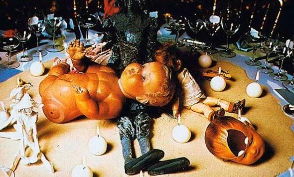 FIESTA ILLUMINATI DE LOS ROTHSCHILD (1972) Ew20