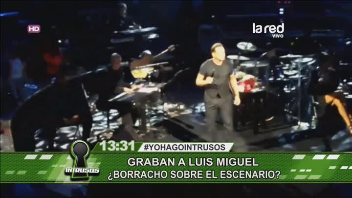 LUIS MIGUEL ACUSADO DE SATÁNICO Fin23