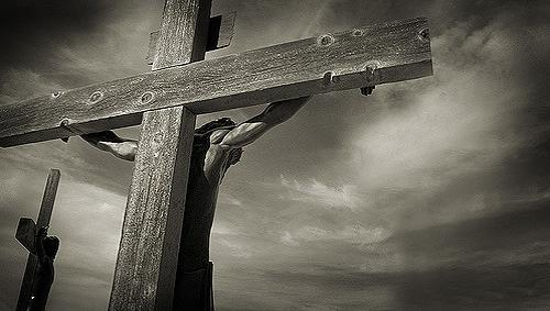 MUERTE Y RESURRECCIÓN DE JESÚS Y KRISHNA Jesus-10