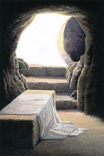 MUERTE Y RESURRECCIÓN DE JESÚS Y KRISHNA Jesus-11