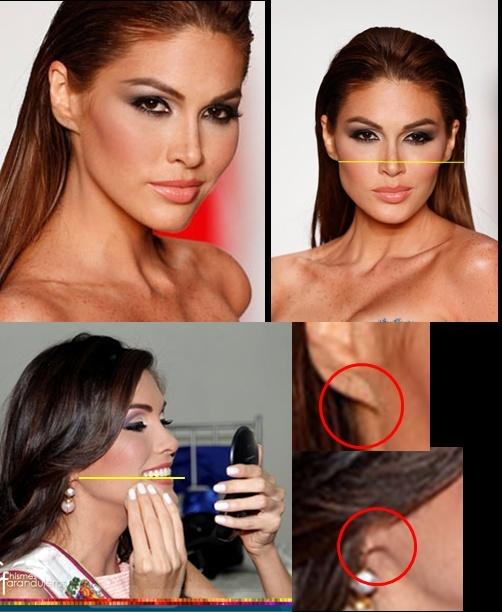MARÍA GABRIELA ISLER (Miss Universo 2013) Missun10