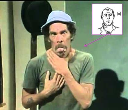 """ROBERTO GÓMEZ BOLAÑOS """"Chespirito"""" - Página 4 Nr11"""