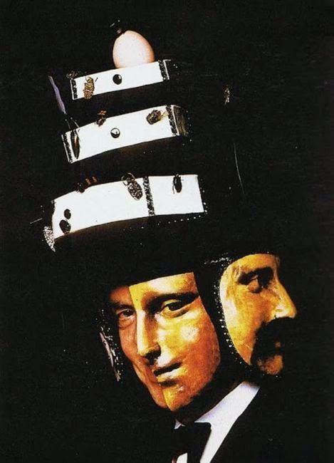 FIESTA ILLUMINATI DE LOS ROTHSCHILD (1972) Olturs12