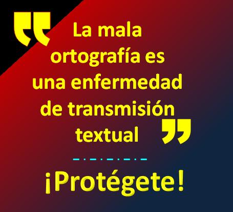 EL VALOR DE LA ORTOGRAFÍA Ort14