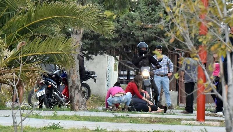 FEMINISMO, VIOLENCIA DE GÉNERO ¿QUE MÁS? Pink27